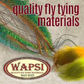 Wapsi - Quality Fly Tying Materials