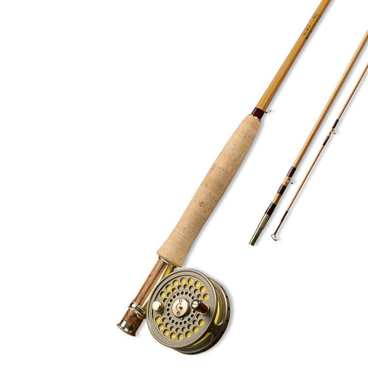 Orvis Fly Rod Bamboo Orvis Fly Rod Bamboo Fly Rods