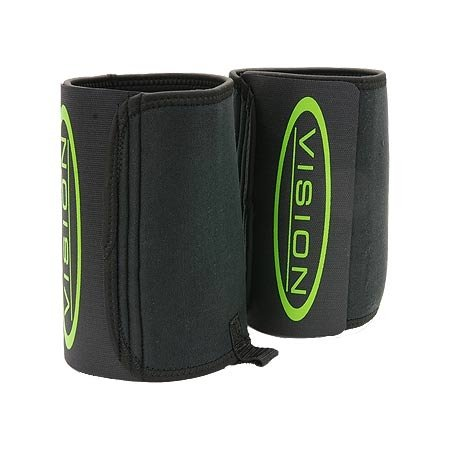 Vision Gravel Guards Waders Boots For Fishing