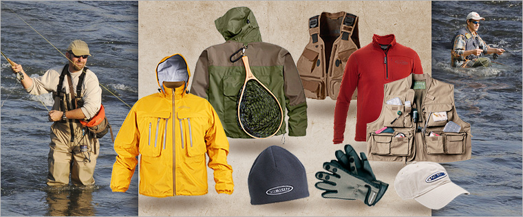 Breathable, waterproof, durable clothing