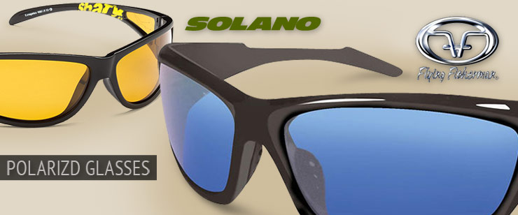 Polarized sunglasses Solano