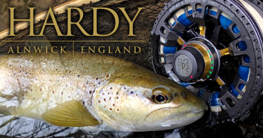 Hardy - Fly Rods, Reel, Lines