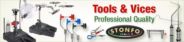 STONFO - professional tools and vices