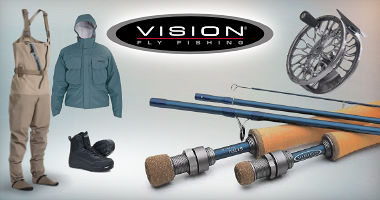 VISION - best prices