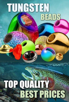 Tungsten Beads - top quality, best prices