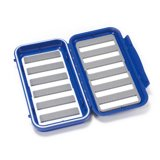 C&F Design Large 12-Row WP Fly Case Blue