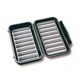 C&F Design Large 16-Row WP Fly Case Dark Gray