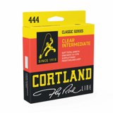 Cortland 444 Classic Intermediate Clear
