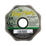 Frog Hair Fluorocarbon Tippet 25m