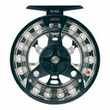 Greys QRS Reel + 4 spool