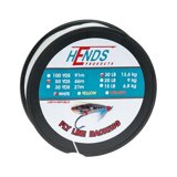 Hends Fly Line Backing White 50yds 30lbs