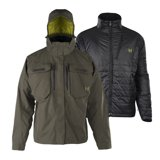 Hodgman Aesis 3 in 1 Jacket