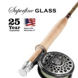Orvis Fly Rod Superfine Glass