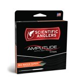 Scientific Anglers Amplitude Big Water Taper Floating WF