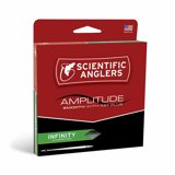 Scientific Anglers Amplitude Smooth Infinity Camo Floating WF