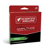Scientific Anglers Amplitude Smooth Trout Floating WF