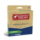 Scientific Anglers Frequency Magnum Glow Floating WF