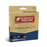 Scientific Anglers Frequency Sink 3 Dk.Green WF