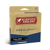 Scientific Anglers Frequency Sink 6 Dk.Gray WF