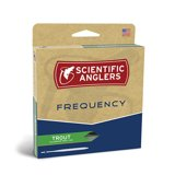 Scientific Anglers Frequency Trout Floating DT