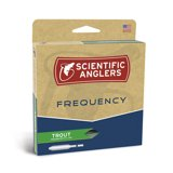 Scientific Anglers Frequency Trout Floating WF