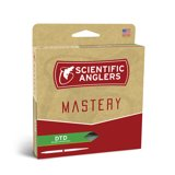 Scientific Anglers Mastery DTD Floating DT