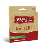 Scientific Anglers Mastery Expert Distance Competition Orange Floating WF
