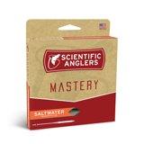 Scientific Anglers Mastery Saltwater Floating WF