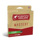 Scientific Anglers Mastery Titan Floating WF