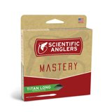 Scientific Anglers Mastery Titan Long Floating WF
