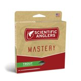 Scientific Anglers Mastery Trout Floating WF