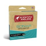 Scientific Anglers Sonar Stillwater Clear Tip Midge