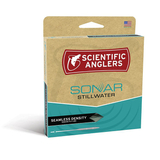 Scientific Anglers Sonar Stillwater Seamless Density S5/S7