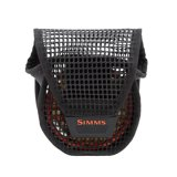 Simms Bounty Hunter Mesh Reel Pouch Medium