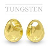 Tungsten Beads Jig Off Gold