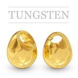 Tungsten Beads Jig Off Gold New