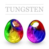Tungsten Beads Jig Off Metallic Rainbow
