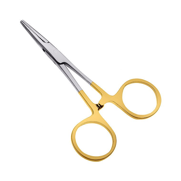 BG Artery Forceps Gold 15cm | Accessories \ Clippers, Pliers |