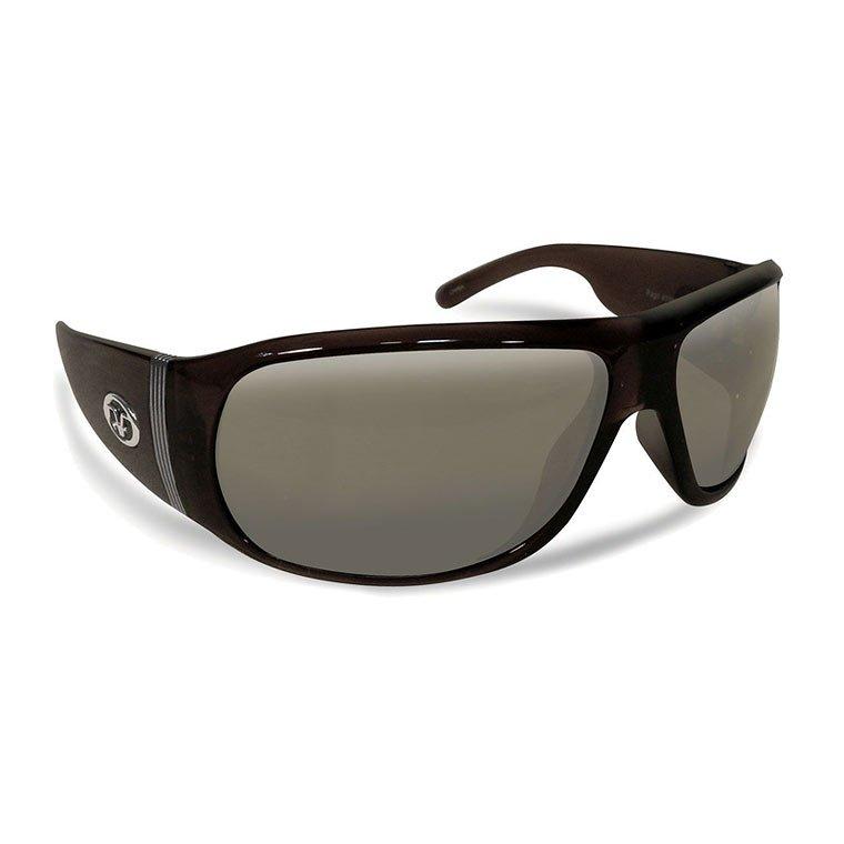 14471537c7a60 Flying Fisherman Sunglasses Pago Matte Black Smoke