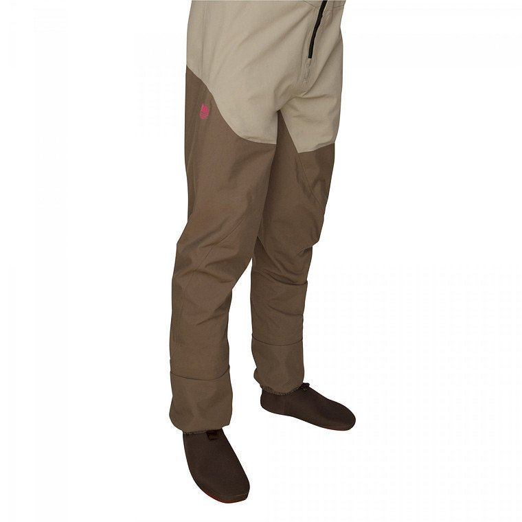 Redington waders sonicdry fly with lock waders boots for for Fly fishing waders