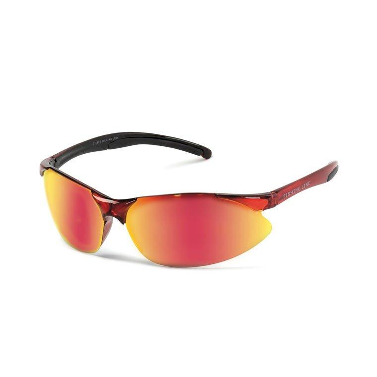 a35ffd4319 Solano Polarized Sunglasses FL 1134