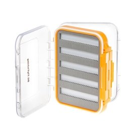 BG Fly Box 16A Orange Small