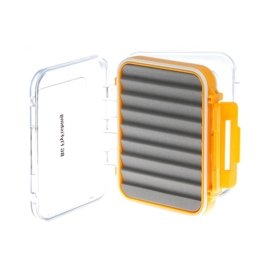 BG Fly Box 16C Orange Small