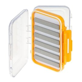 BG Fly Box 18A Orange Medium