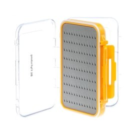BG Fly Box 18B Orange Medium