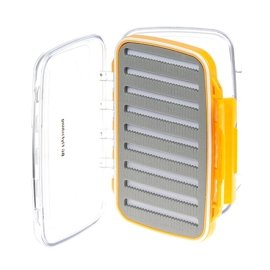 BG Fly Box 28A Orange Large