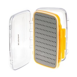 BG Fly Box 28B Orange Large
