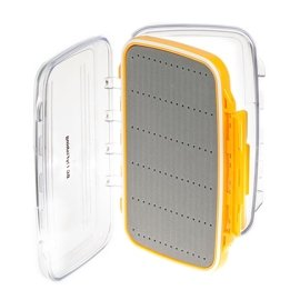 BG Fly Box 28D Orange Large