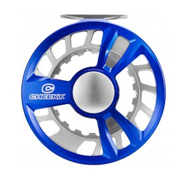 Cheeky Limitless 525 Fly Reel 12-16