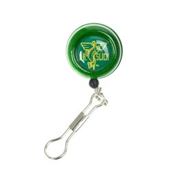 Dr. Slick Pin-On-Reel 8 Green